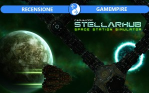 Recensione StellarHub – Un semplice gestionale spaziale