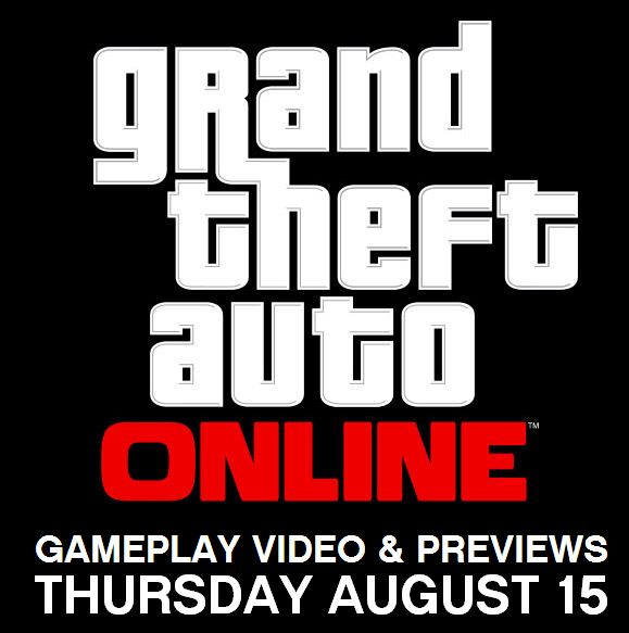 GTA Online Official Gameplay Video