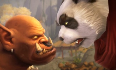 World of Warcraft Patch 5.4 Trailer