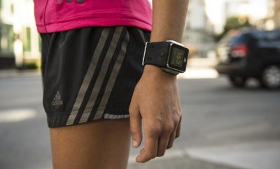 Adidas miCoach Smart Run Smart Watch Announced
