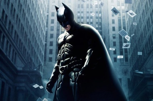 Best Batman