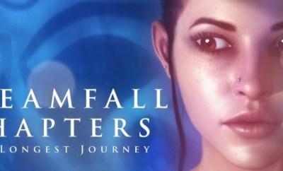 Dreamfall Chapters: The Longest Journey Gameplay Walkthrough