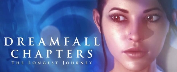 Dreamfall Chapters: The Longest Journey Gameplay Walkthrough