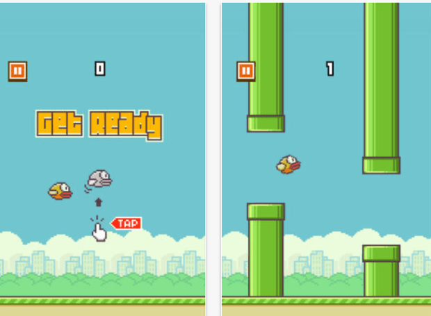 Flappy Bird making $50k a day from ads