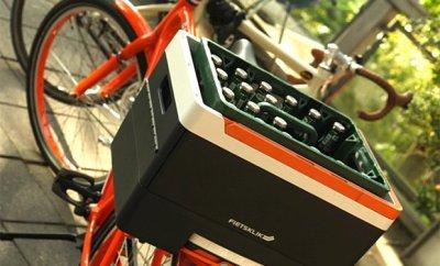 Fietsklik Bike Cargo System