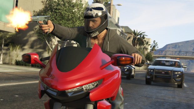 GTA Online: The High Life Update