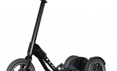 Me-Mover Trike