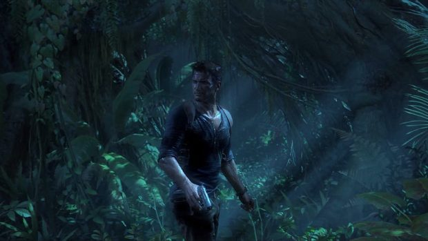 Uncharted 4: A Thief's End Targeting For 1080p, 60fps