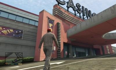 GTA 5 Online casino dlc