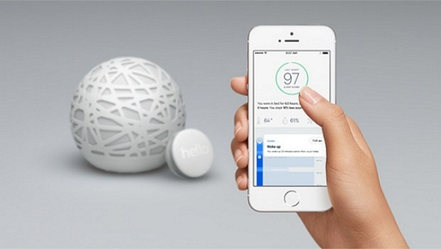 Sense Sleep Monitor Will Track Not Just Sleep Patterns