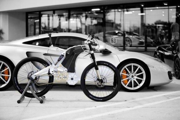 M55 Terminus Classic Mountain Bike