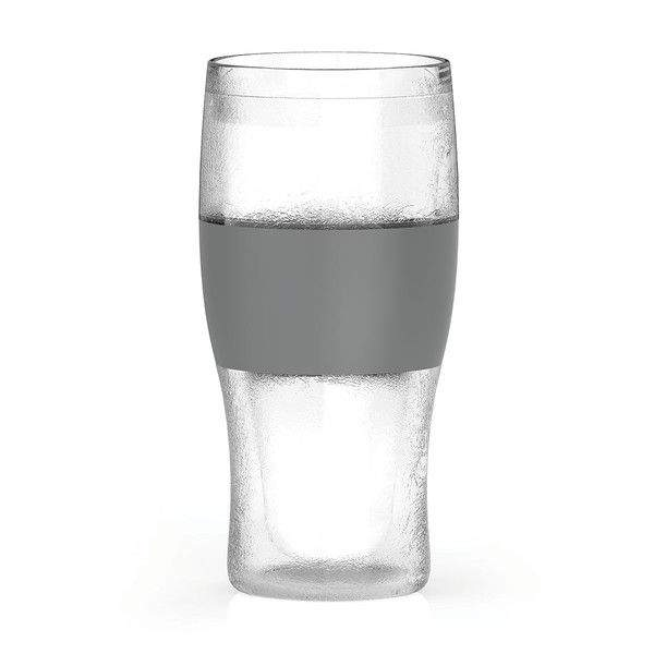 Magic Glass Will Cool Down Your Drink Automatically