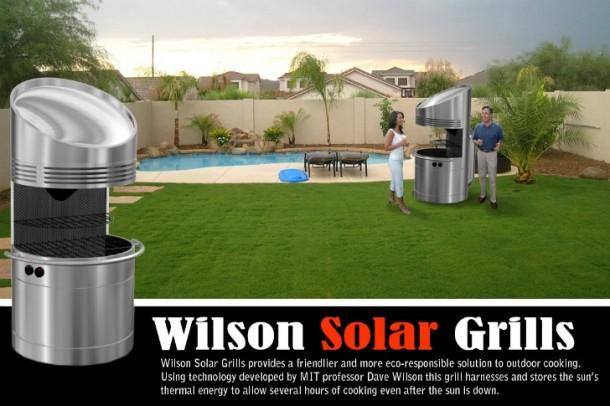 Wilson Grill