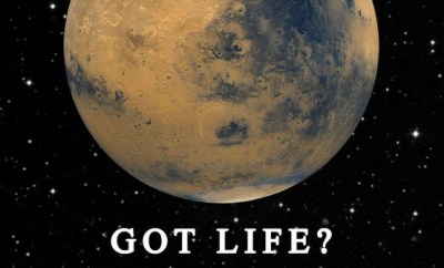 US Plans To Fire Darts Into Mars Surface To Poke The Indigenous Life Form