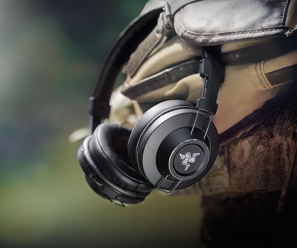 Adaro Wireless Bluetooth Headphones