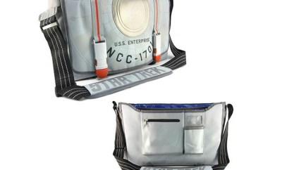 STAR TREK Enterprise NCC-1701 Bag