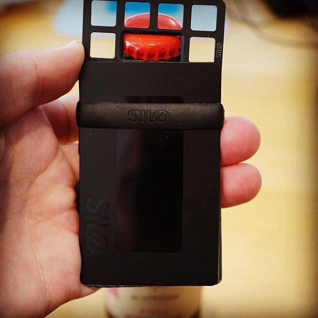 Silo Mesh Card Multi-Tool