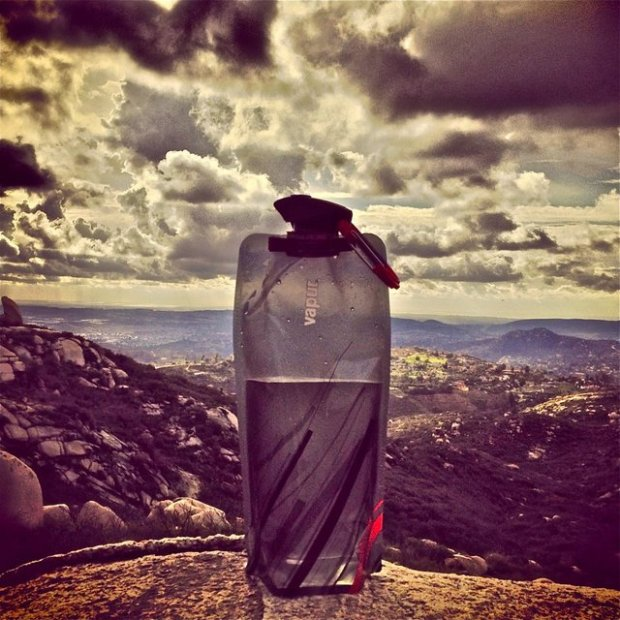 Element Collapsible Water Bottle by Vapur