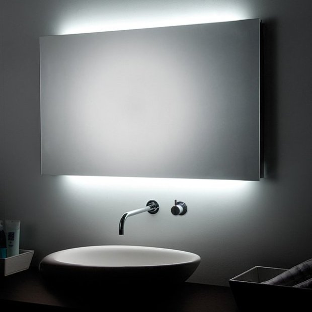 LED Wall Bathroom Mirror