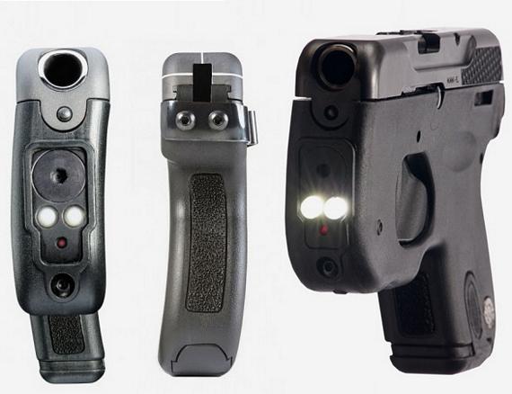 Taurus CurveIs The Most Comfortable Handgun