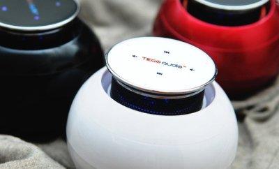 CERA Wireless Portable Speaker by Tego Audio