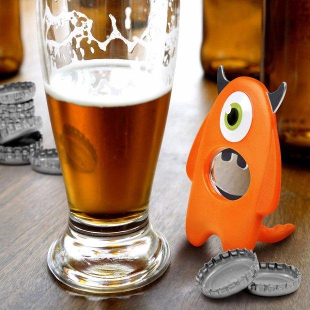 Beer Monster Bottle Opener