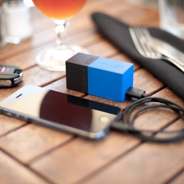 Bolt Portable USB Charger