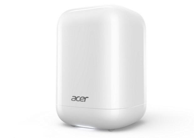 Acer Revo One Mini PC Unveiled