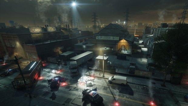 Battlefield Hardline Multiplayer Maps Detailed