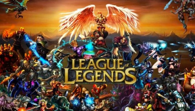 League of Legends 2015 World Championship