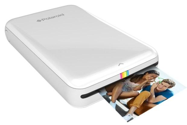 Polaroid Zip Portable Pocket Printer