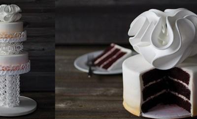 CocoJet Chocolate 3D Printer