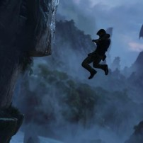 Uncharted 4: A Thief's End Screenshots & Concept Art Revealed