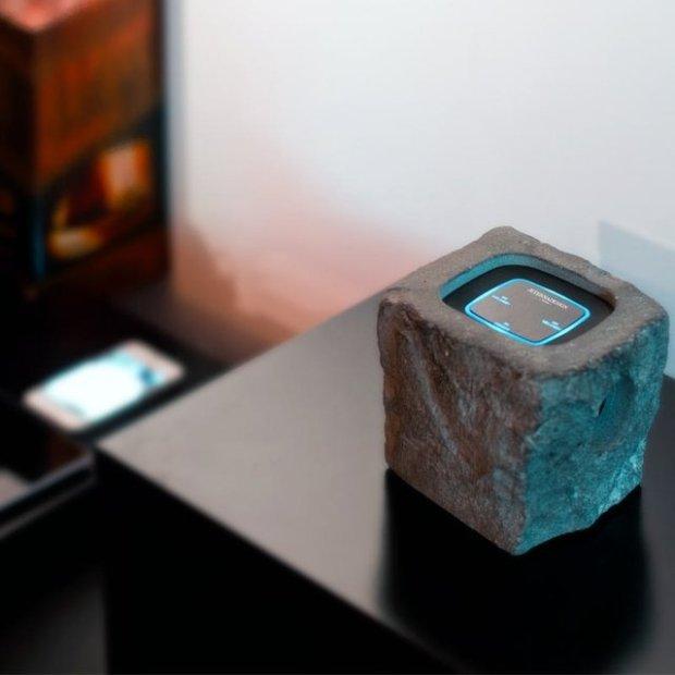 Parco Della Wireless Speaker