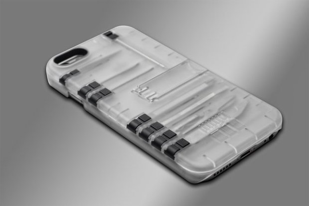 IN1 Multi-Tool Utility iPhone 6 Case