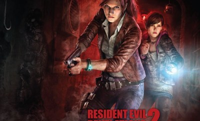 Resident Evil Revelations 2 Episode Two