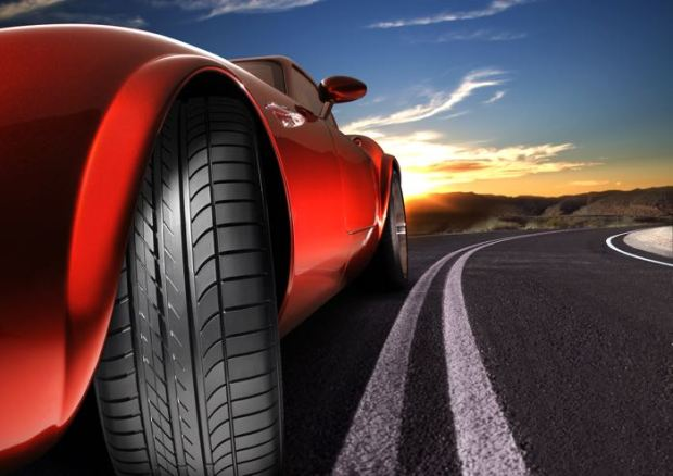Goodyear Is Developing A Tire Which Can Harvest Energy