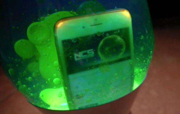 So there we have it, it is not a good idea to drop your iPhone inside a lava lamp, although I am sure most people could work that out without having to watch the video. Source TechRax, Cult of Mac