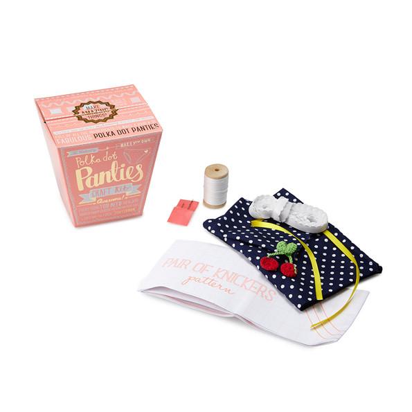 DIY Panties Kit