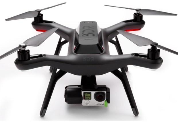 3DR Solo Quadcopter