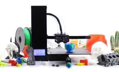 Genesis 3D Printer