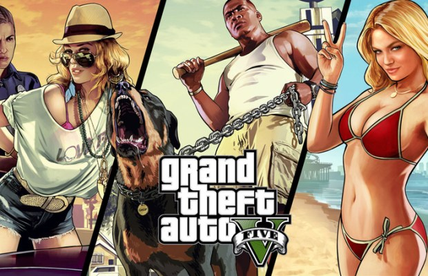 GTA 5 Rockstar Editor Video