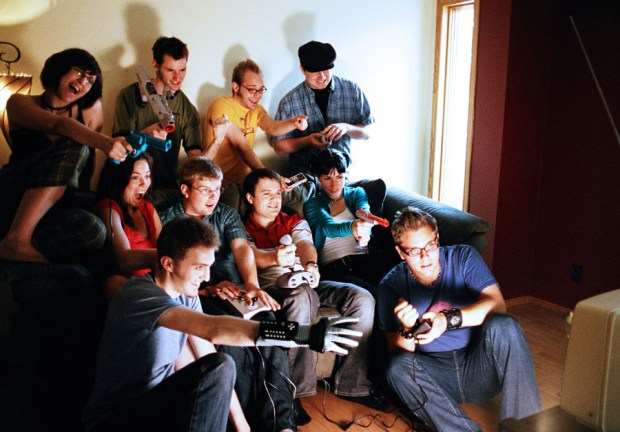 Can Playing Video Games Help Treat Autism?