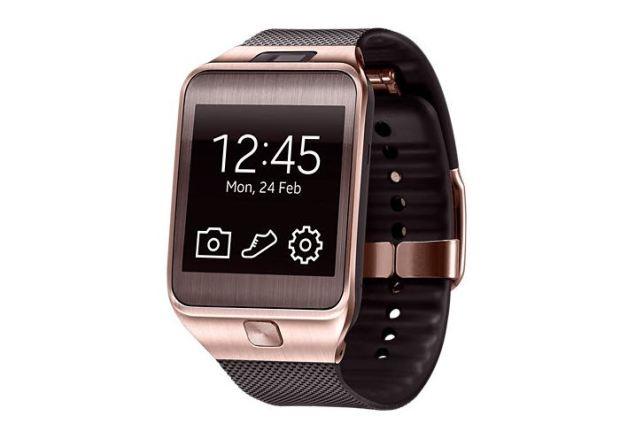 Samsung Gear Smartwatch