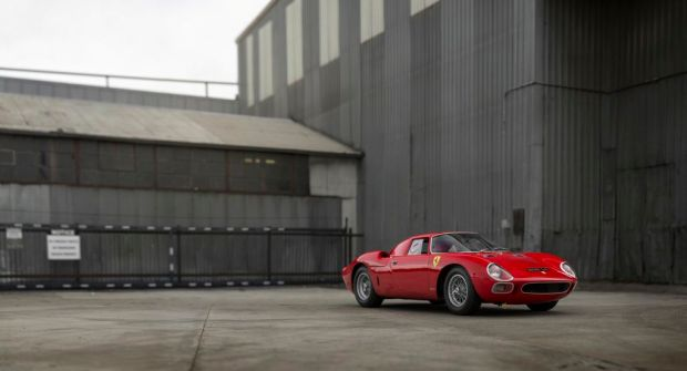 The Most Valuable Car Collection Ever To Be Auctioned!