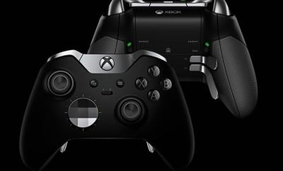 Elite Wireless Xbox One Controller