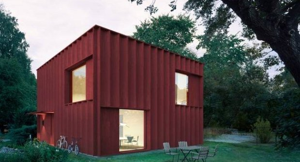 House is Built After Taking Opinion Of 2 Million People
