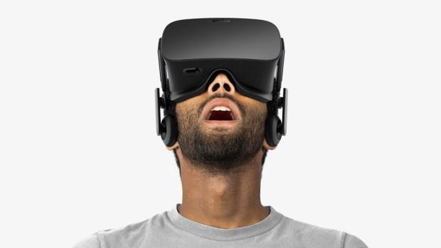 Xbox and Oculus