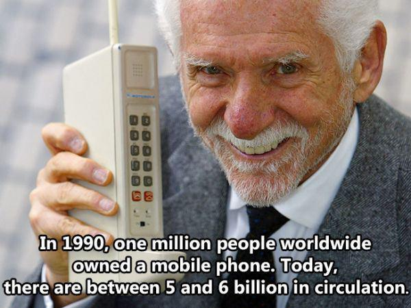 15 Facts That Will Give You Hope Of A Better Future