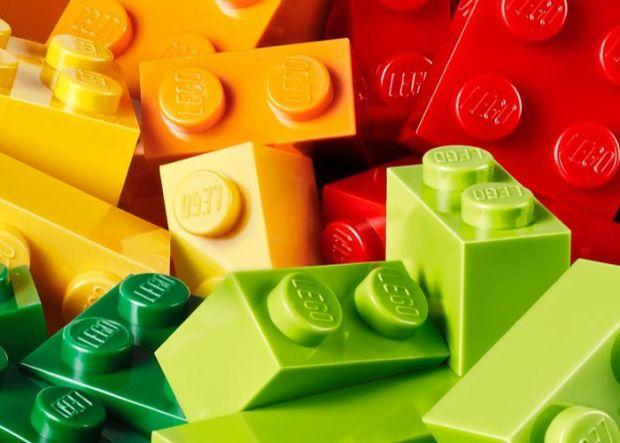Earth Loving Lego Bricks Under Development